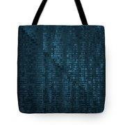 Pattern 75 Tote Bag