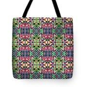 Pattern 8326 Tote Bag