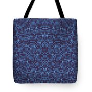 Pattern 90 Tote Bag