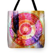 Pattern Art 004 Tote Bag