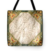 Pattern Art 030 Tote Bag