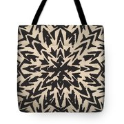 Pattern Creation Tote Bag
