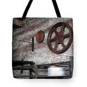 Pattern Shop Tote Bag