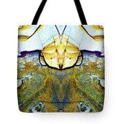 Patterns In Stone - 157 Tote Bag