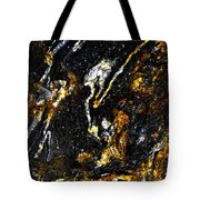 Patterns In Stone - 189 Tote Bag