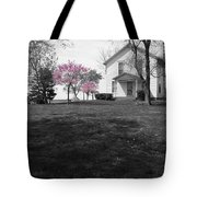 Patton Place Tote Bag