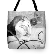 Paul Gauguin Tote Bag