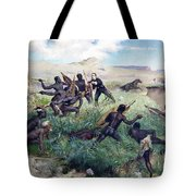 Paul Joseph Jamin Tote Bag