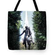Paul Revere Tote Bag