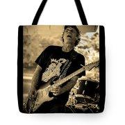 Paul Warren Rockin' Tote Bag