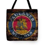 Paulaner Beer Sign 1a Tote Bag