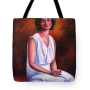 Pauline Tote Bag