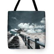 Pavilion Tote Bag