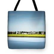 Pawleys Island Marsh Tote Bag