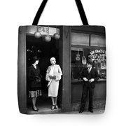 Pawn Shop, C1925 Tote Bag