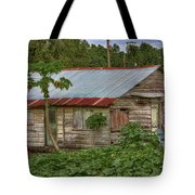 Pawpaw Patch Tote Bag