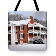 Paxton House Tote Bag