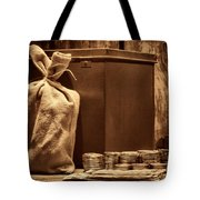 Pay Day Tote Bag