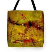 Pay More Careful Attention Tote Bag