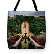 Payne Fountain Tote Bag