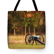 Pea Ridge Tote Bag by Lana Trussell