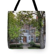 Peabody Home Tote Bag