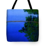 Peace And Beauty Tote Bag