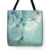 Peace And Harmony Tote Bag