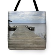 Peace And Serenity II Tote Bag