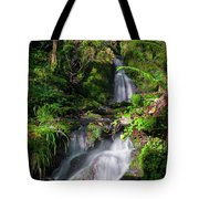 Peace And Tranquility Too Tote Bag