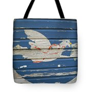 Peace In All Places Tote Bag