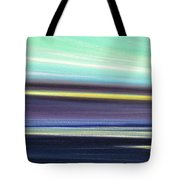 Peace Is Colorful - Panoramic 2 Tote Bag