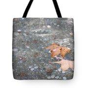Peace Tote Bag by Lauri Novak