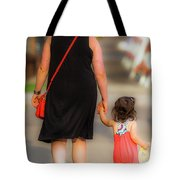 Peace Now Color Tote Bag