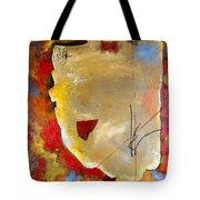 Peace Piece Tote Bag