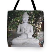Peace To All Tote Bag