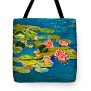Peaceful Belonging Tote Bag