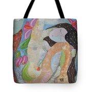 Peaceful Dream II Tote Bag