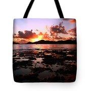 Peaceful Getaway  Tote Bag