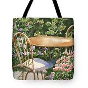 Peaceful Interlude Tote Bag
