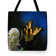 Peaceful Moment Tote Bag