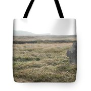 Peaceful Rest Tote Bag