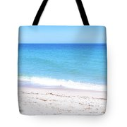 Peaceful Sunny Day Tote Bag