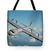 Peacemaker Guardian - Oil Tote Bag