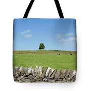 Peak District Landscape Tote Bag