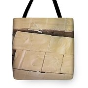 Peanut Butter Fudge Tote Bag