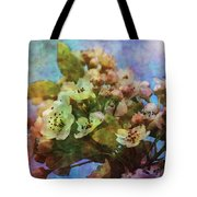 Pear Blossoms 8976 Idp_2 Tote Bag