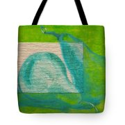 Pear Gem 1 Tote Bag