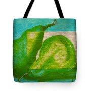Pear Gem 2 Tote Bag