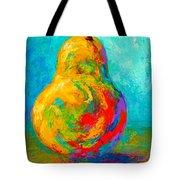 Pear I Tote Bag